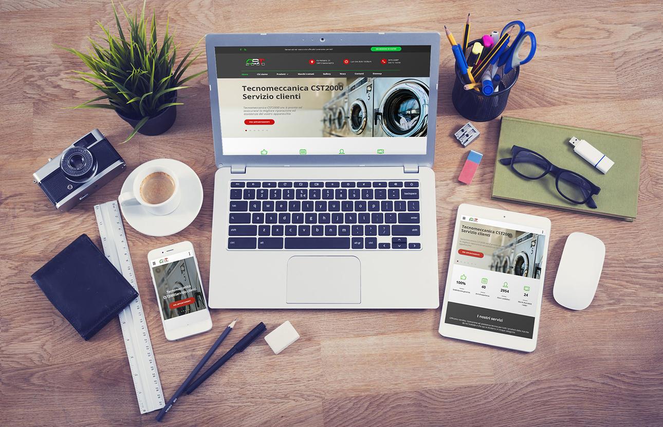 Web design CST 2000