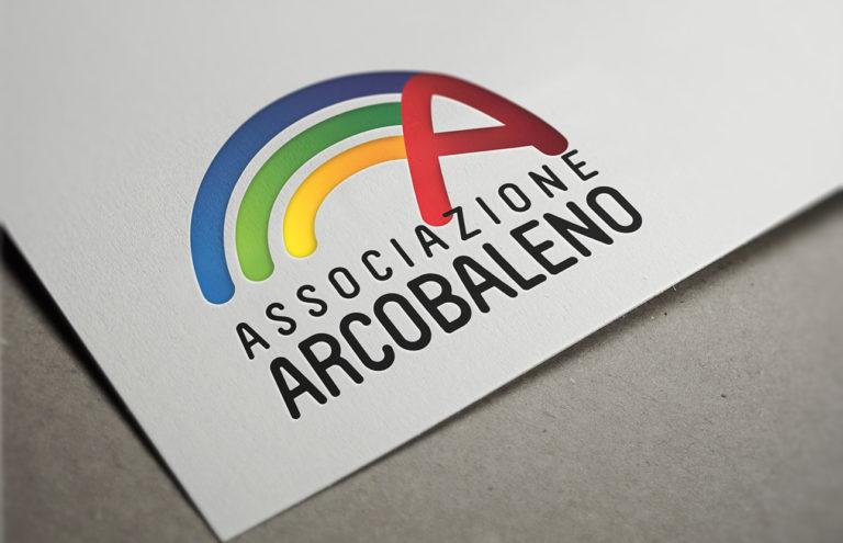 Logo Associazione Arcobaleno