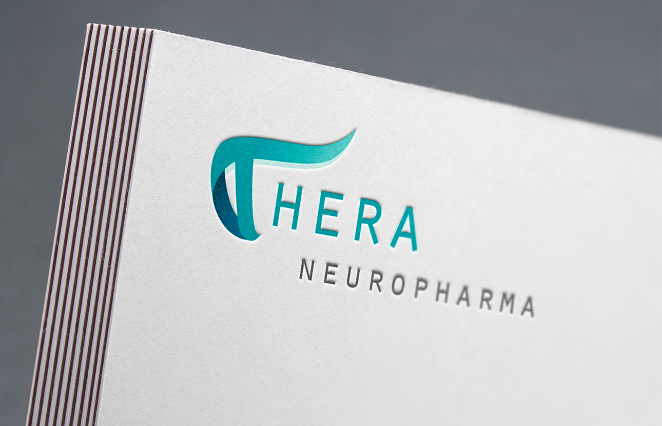 Logo Thera neuropharma